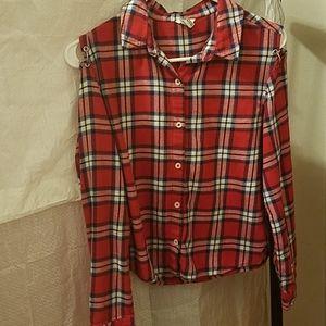Forever 21 junior girl's shirt